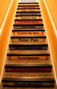 bookstair