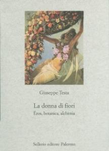 La donna di fiori