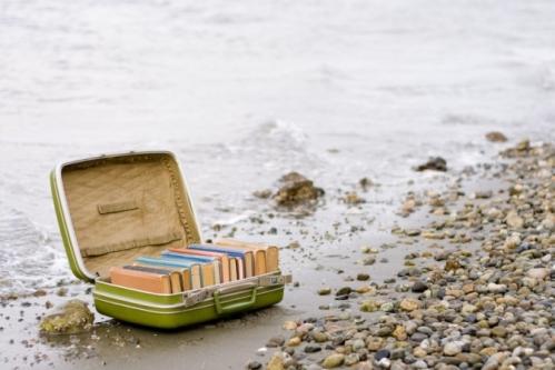 la valigia del lettore
