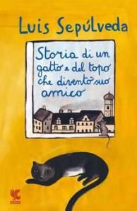Storia del gatto e del topo che diventò suo amico
