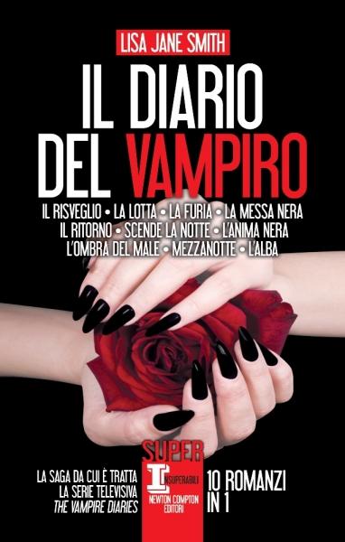 Il diario del vampiro. 10 romanzi in 1 eBook di Lisa Jane ...
