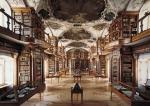 5 - Biblioteca Abbazia San Gallo