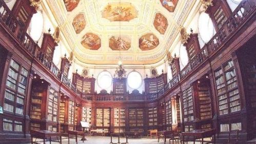 Biblioteca Ursino Recupero