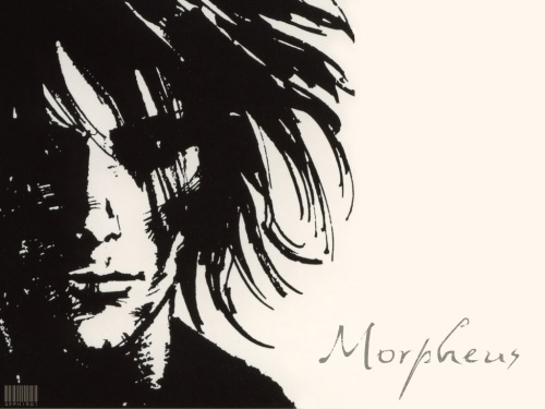 sandman-morpheus